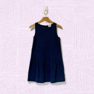 Girls Crewcuts Navy size 6 dress